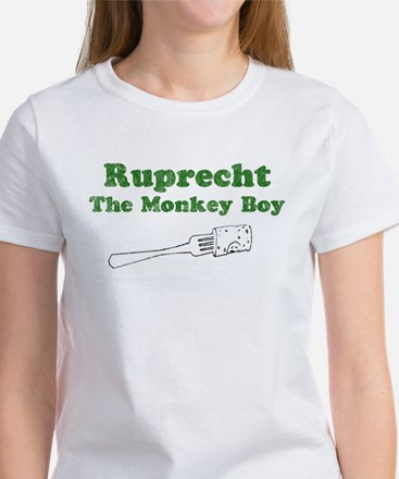 Ruprecht (Retro Wash) Women's T-Shirt