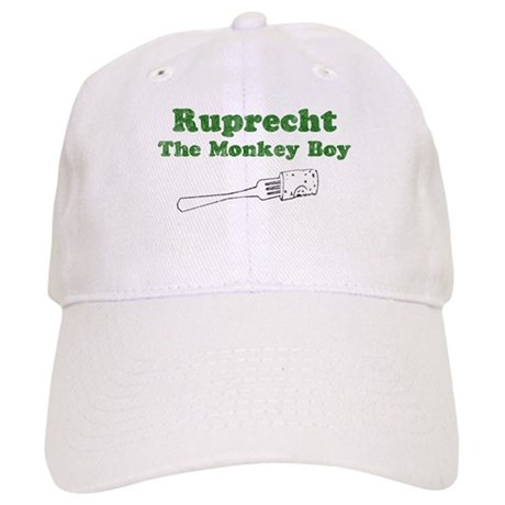 Ruprecht (Retro Wash) Cap