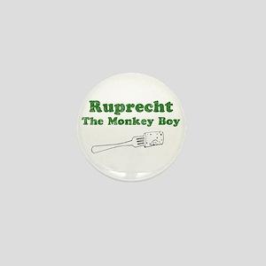 Ruprecht (Retro Wash) Mini Button
