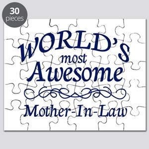 Mother-In-Law Puzzle