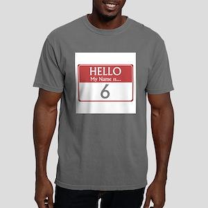 tag-6-the-prisoner-10X10 Mens Comfort Colors S