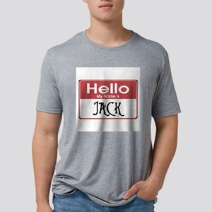 jack-nightmare-10x10 Mens Tri-blend T-Shirt