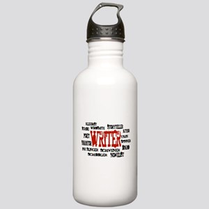 They call me Writer Stainless Water Bottle 1.0L
