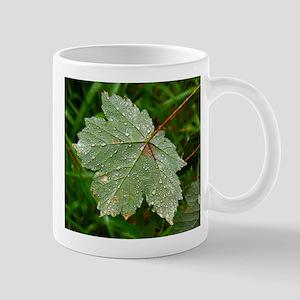 Forest Morning Mug