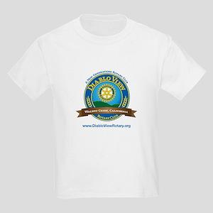Diablo View Rotary of Walnut Creek T-Shirt