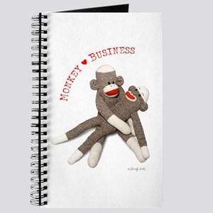 Monkey Business - Journal