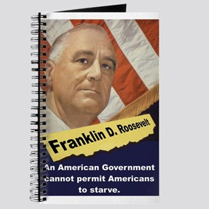 An American Government - FDR Journal