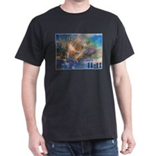 Rose Mary 11:11 Dark T-Shirt