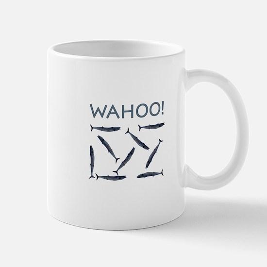 WAHOO! Mug