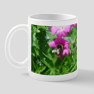 Bees 9 Mug