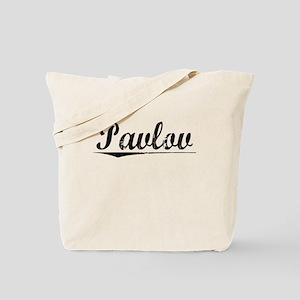 Pavlov, Aged, Tote Bag