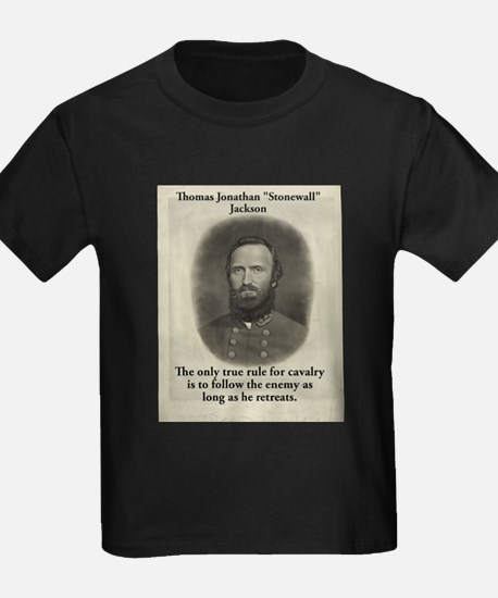The Only True Rule - Stonewall Jackson T