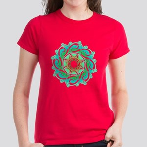 CELTIC SUN Women's Dark T-Shirt