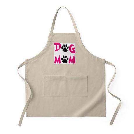 Dog Mom Apron