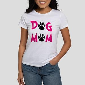 Dog Mom Women's T-Shirt