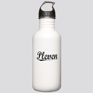 Pleven, Aged, Stainless Water Bottle 1.0L