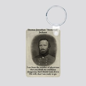 I See From The Number - Stonewall Jackson Aluminum