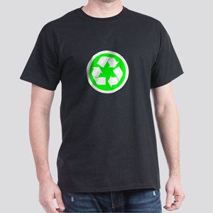 Recycle Logo Dark T-Shirt