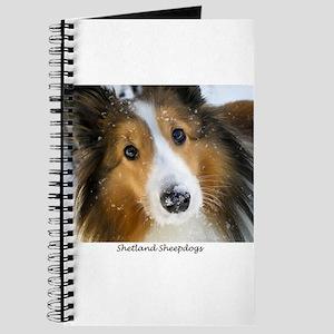 Shetland Sheepdogs Journal