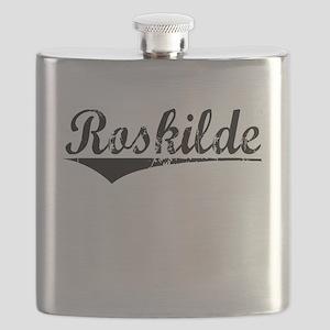 Roskilde, Aged, Flask