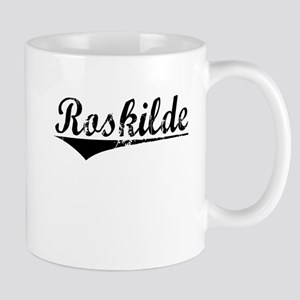 Roskilde, Aged, Mug