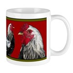 Willie The Rooster From Cody Creek Farm Mug Mugs