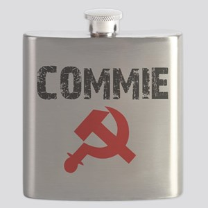 Commie Flask