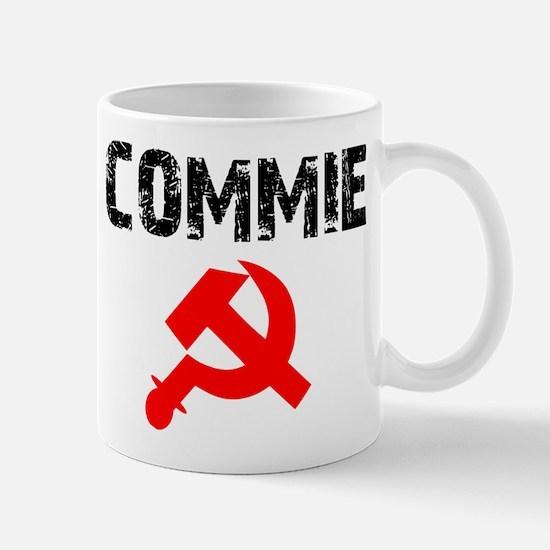 Commie Mug