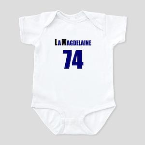 LaMagdelaine Infant Creeper