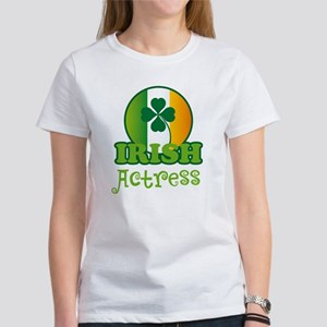 Irish Actress Women's T-Shirt