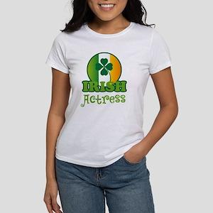 Irish Actress Women's T-Shirt