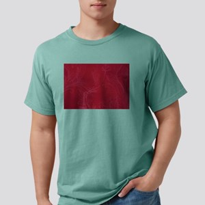 Love Is Immortality Mens Comfort Colors Shirt