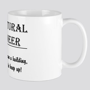 Structural Engineer Mug
