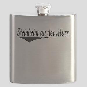 Steinheim an der Murr, Aged, Flask