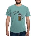 FIN-express-yourself-1 Mens Comfort Colors Shi