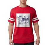 FIN-try-our-coffee-ad Mens Football Shirt