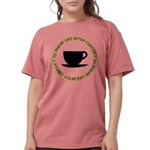 FIN-life-after-coffee Womens Comfort Colors Sh