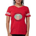 FIN-work-cappuccino Womens Football Shirt