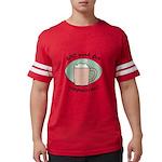 FIN-work-cappuccino Mens Football Shirt