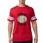 FIN-foam-freak Mens Football Shirt