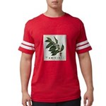 FIN-coffee-arabica-botanical Mens Football Shi