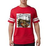 FIN-fair-trade-justice Mens Football Shirt