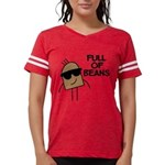 FIN-full-of-beans Womens Football Shirt
