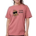 Cool Beans Womens Comfort Colors Shirt