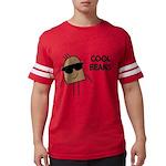 Cool Beans Mens Football Shirt