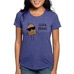 Cool Beans Womens Tri-blend T-Shirt
