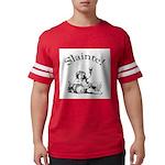 Slainte Irish Toast Mens Football Shirt