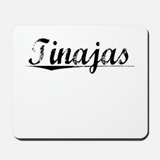 Tinajas, Aged, Mousepad