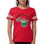 Biertanz Oktoberfest Womens Football Shirt