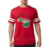 Biertanz Oktoberfest Mens Football Shirt